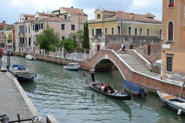 Апартаменты Suite in Venice Ai Carmini - фото 21
