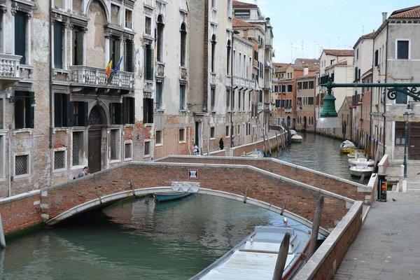 Апартаменты Suite in Venice Ai Carmini - фото 22