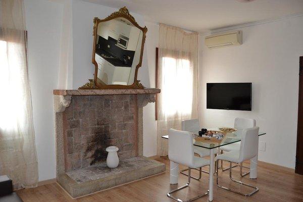 Апартаменты Suite in Venice Ai Carmini - фото 5