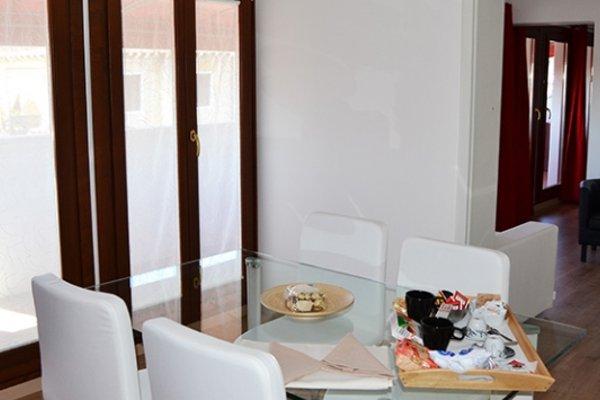 Апартаменты Suite in Venice Ai Carmini - фото 6