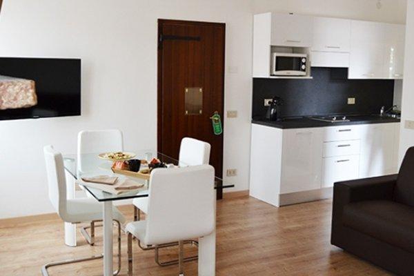 Апартаменты Suite in Venice Ai Carmini - фото 7