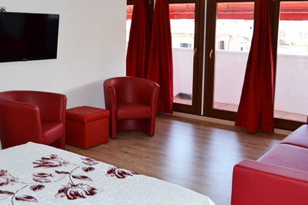 Апартаменты Suite in Venice Ai Carmini - фото 9