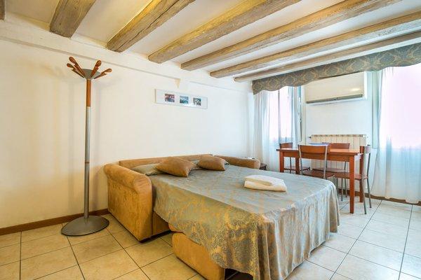 Этот очаровательный отель типа «постель и завтрак» - фото 15