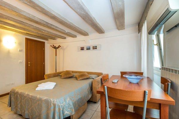 Этот очаровательный отель типа «постель и завтрак» - фото 18