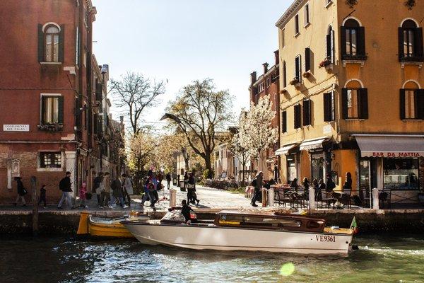 Этот очаровательный отель типа «постель и завтрак» - фото 5