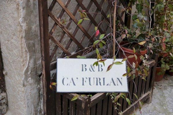 B&B Ca' Furlan - фото 18