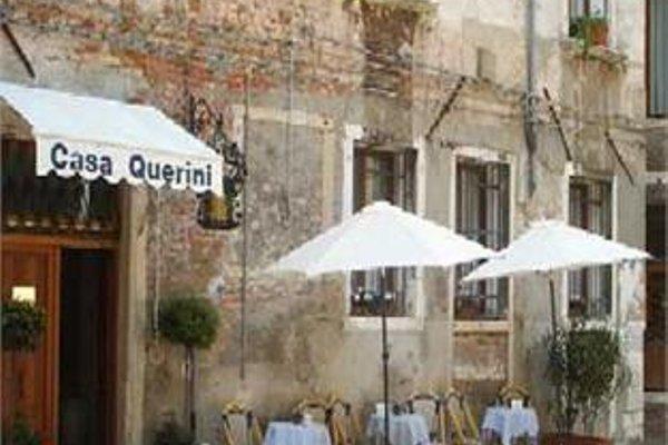 Locanda Casa Querini - фото 17