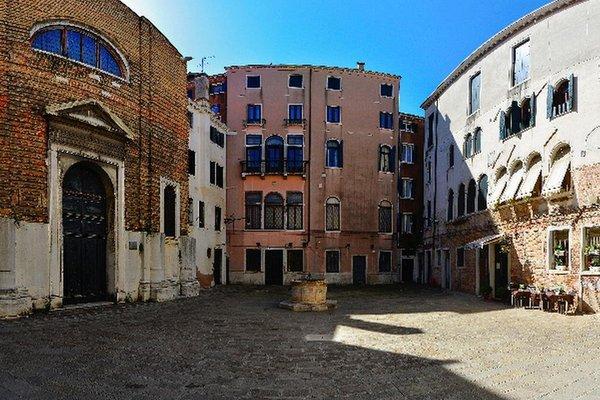 Locanda Casa Querini - фото 18