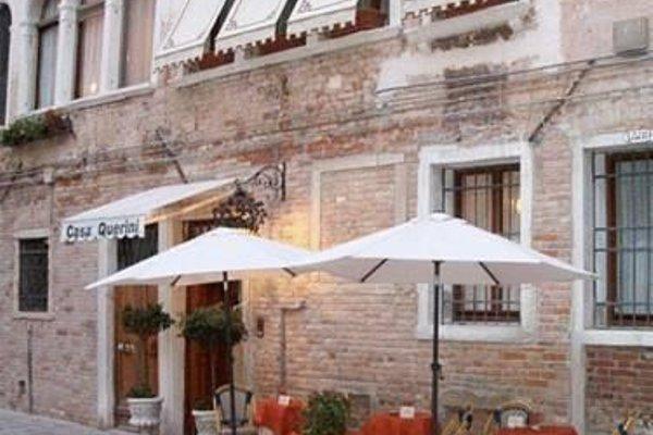 Locanda Casa Querini - фото 21