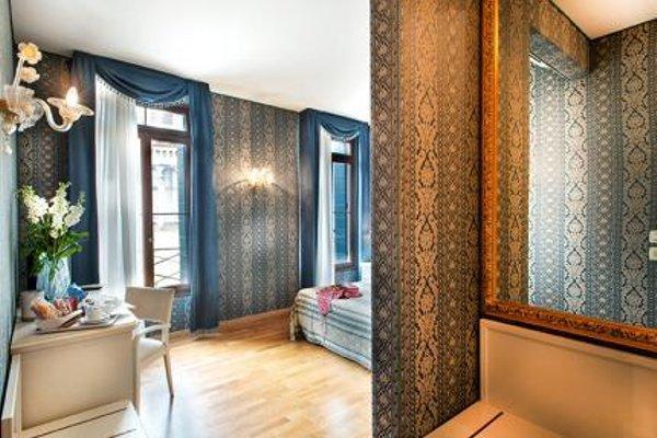 Residenza due Dame - Dama Blu - фото 9
