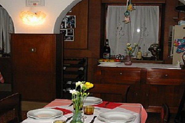 Hotel Locanda Ca' Foscari - фото 11