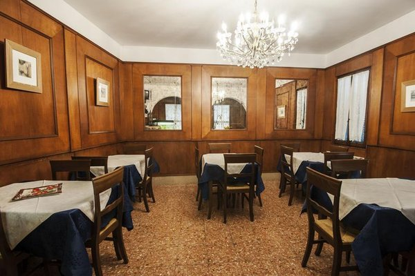 Hotel Locanda Ca' Foscari - фото 12