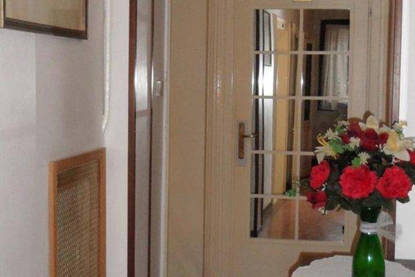 Hotel Locanda Ca' Foscari - фото 15