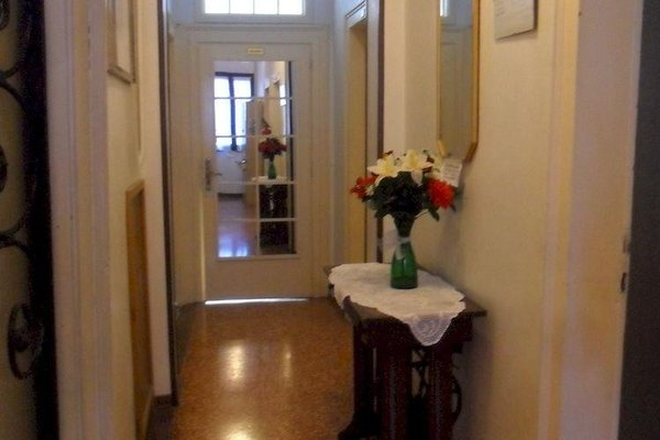 Hotel Locanda Ca' Foscari - фото 16