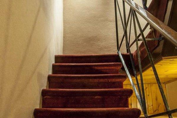 Hotel Locanda Ca' Foscari - фото 17