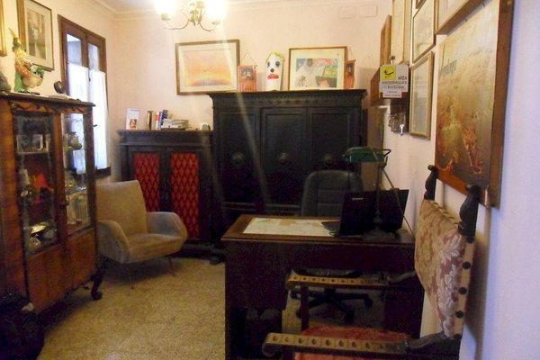 Hotel Locanda Ca' Foscari - фото 18
