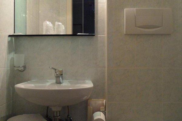 Hotel Locanda Ca' Foscari - фото 9