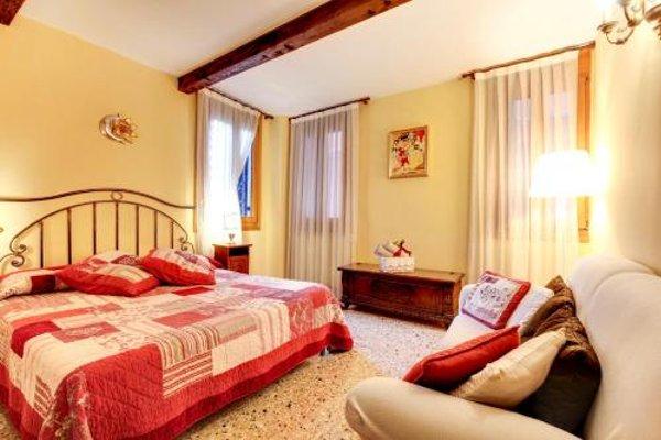 Appartamenti Draghillo Venezia - фото 50