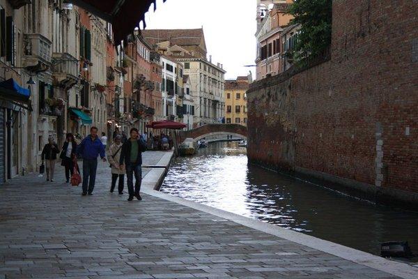Appartamenti Draghillo Venezia - фото 12