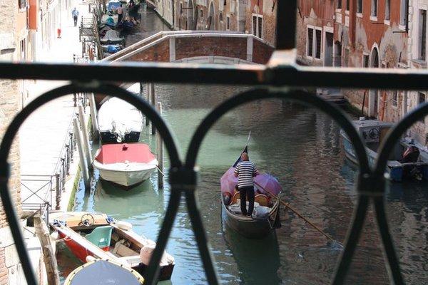 Appartamenti Draghillo Venezia - фото 18