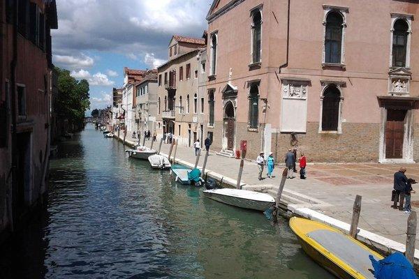 Appartamenti Draghillo Venezia - фото 4