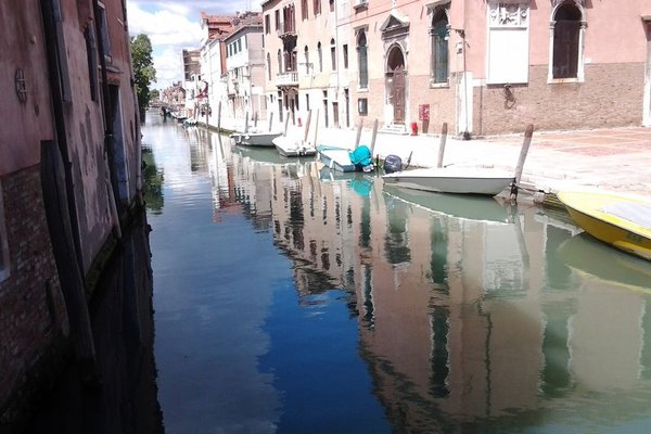 Appartamenti Draghillo Venezia - фото 5