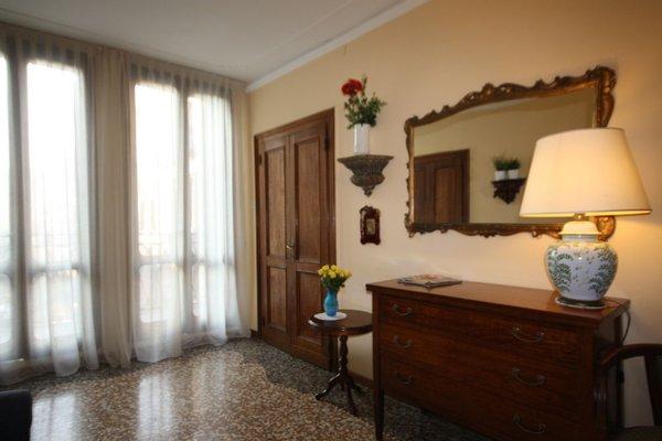 Appartamenti Draghillo Venezia - фото 7