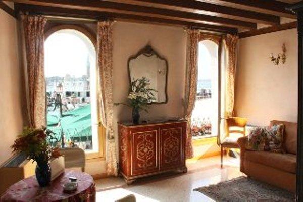 San Simeon Apartments - 50