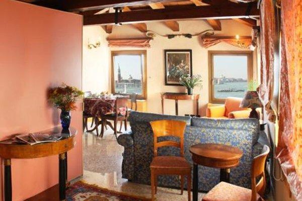 San Simeon Apartments - 3
