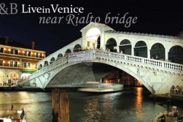 B&B Live In Venice - фото 15