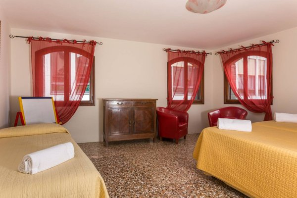 Home Venice Apartments - San Marco - фото 10