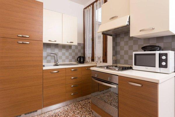 Home Venice Apartments - San Marco - фото 15