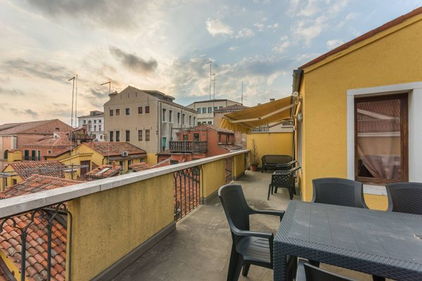 Home Venice Apartments - San Marco - фото 8