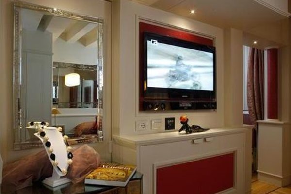 San Marco Luxury - Canaletto Suites - фото 10