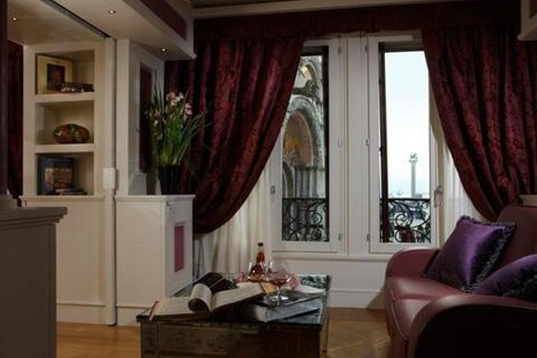 San Marco Luxury - Canaletto Suites - фото 11