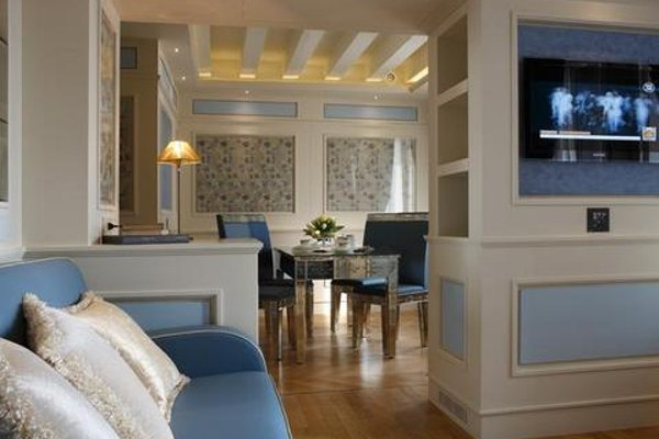 San Marco Luxury - Canaletto Suites - фото 18