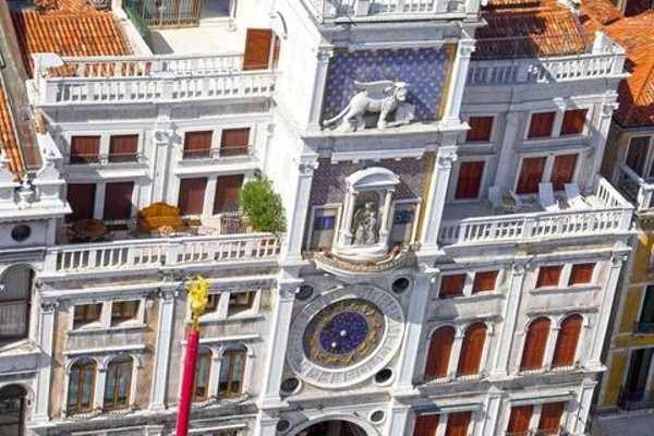 San Marco Luxury - Canaletto Suites - фото 22