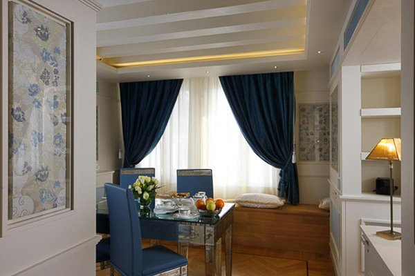 San Marco Luxury - Canaletto Suites - фото 4