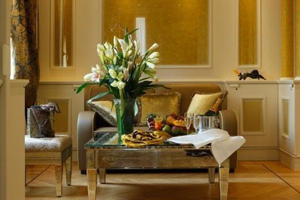 San Marco Luxury - Canaletto Suites - фото 9