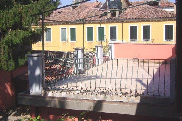 Apartment Garden Venice - 50