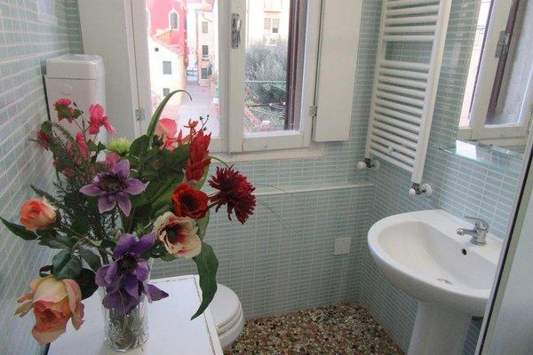 Apartment Garden Venice - 13