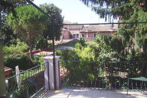 Apartment Garden Venice - 20