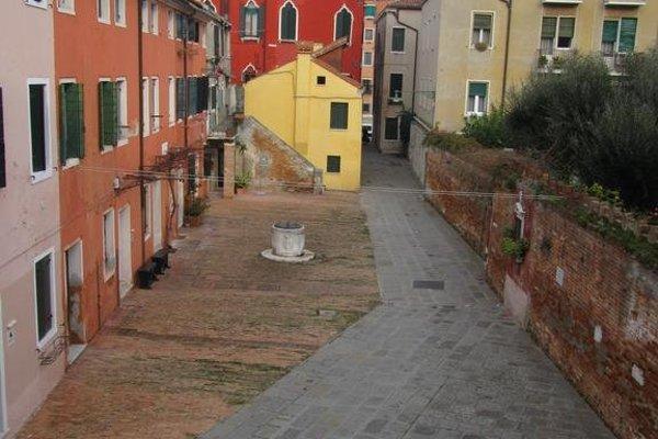 Apartment Garden Venice - 22