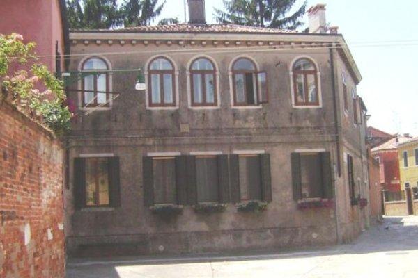 Apartment Garden Venice - 23
