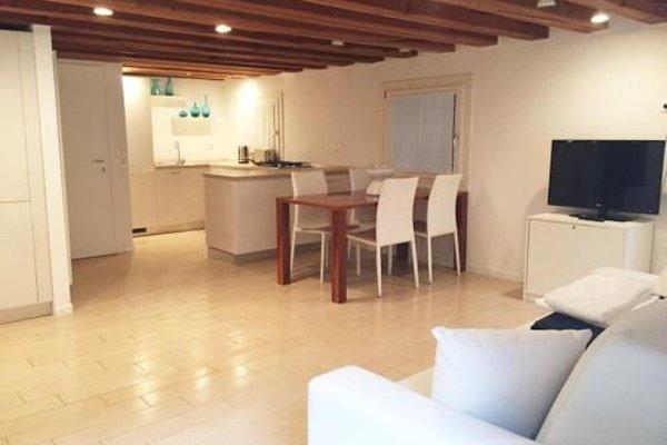 Casa Fornaretto - 15