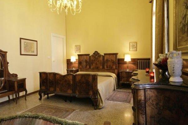 Palazzo Minelli - фото 12