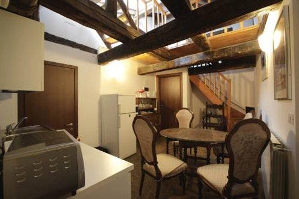 Palazzo Minelli - фото 18