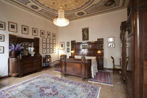 Palazzo Minelli - фото 21