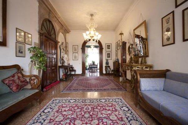 Palazzo Minelli - фото 22