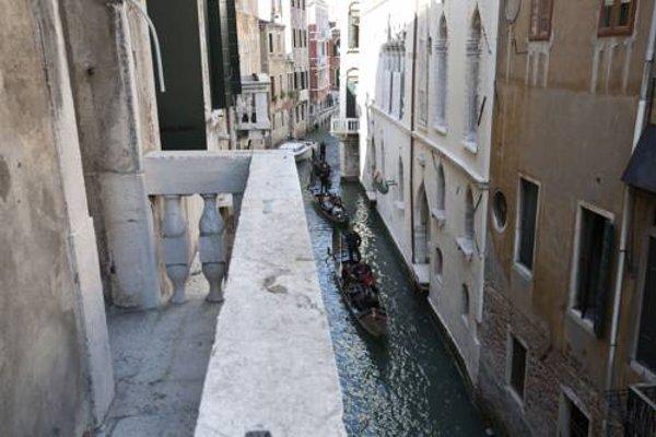Palazzo Minelli - фото 23